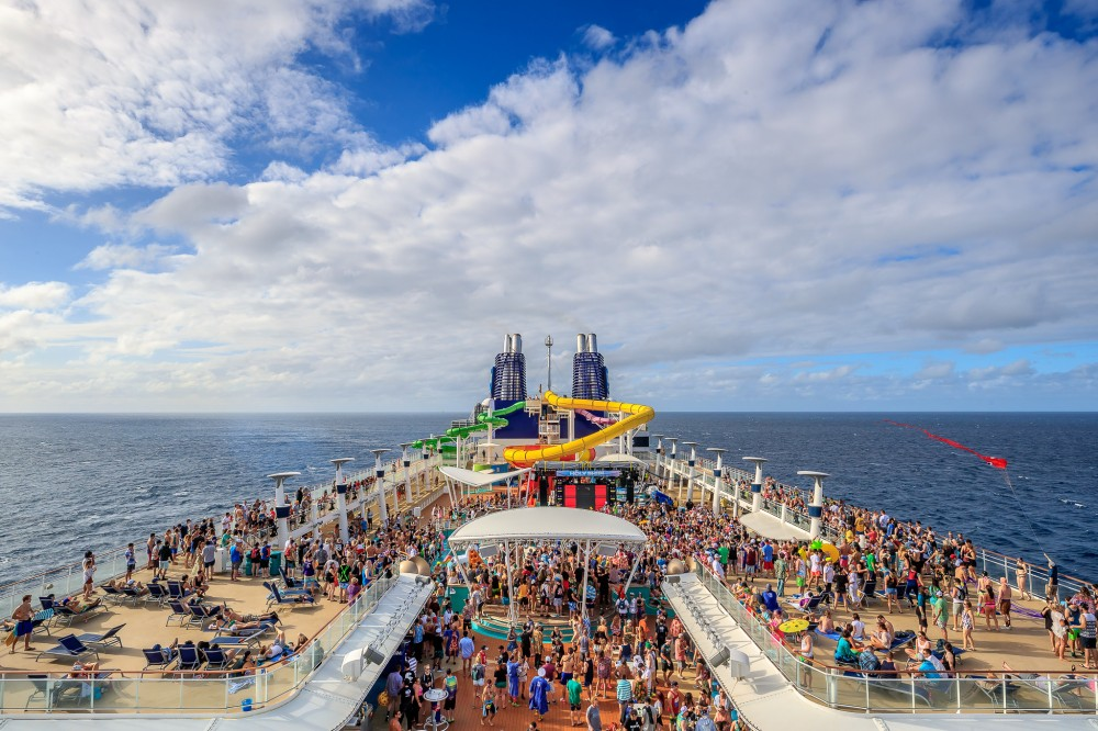 21 More Arrested Boarding Holy Ship's Second 2018 Sailing