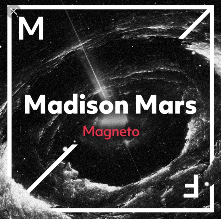 Madison Mars drops intricate house original, 'Magneto' – Dancing Astronaut