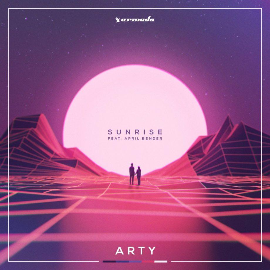 ARTY returns to Armada with Progressive House Banger 'Sunrise'