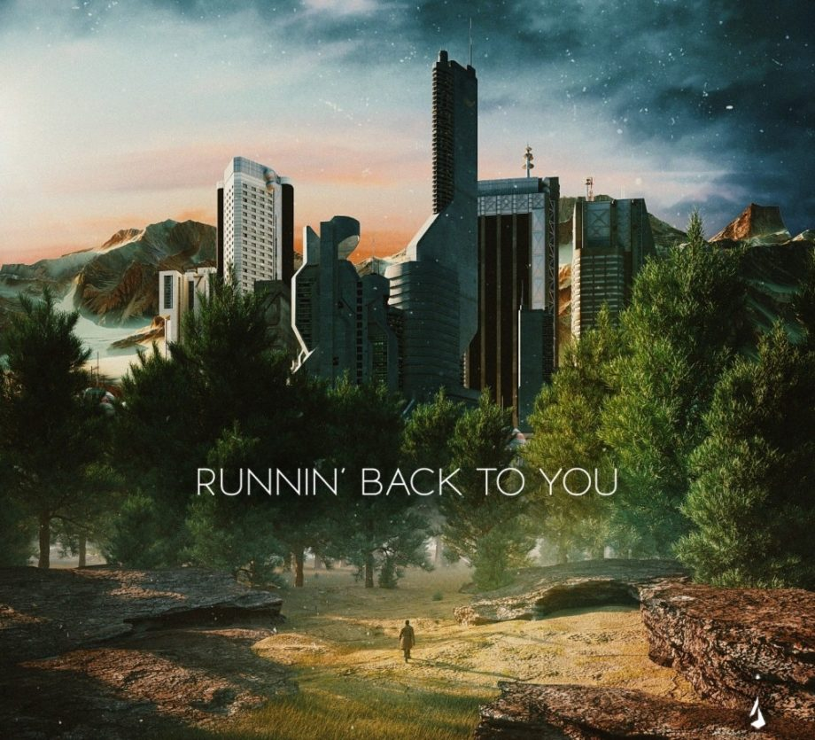"Aadysi Pushes the Boundaries with ""Runnin' Back To You"""