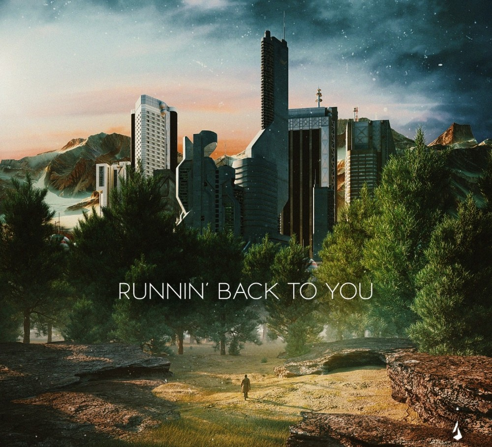 """Aadysi Pushes the Boundaries with """"Runnin' Back To You"""""""
