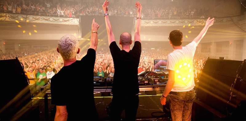 Above & Beyond Common Ground: Los Angeles [Event Review]