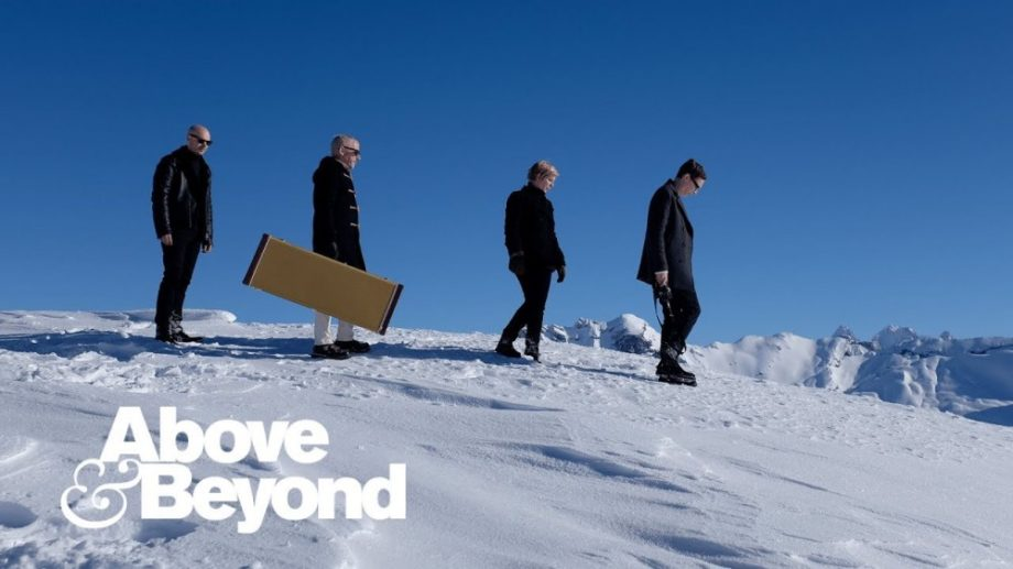 Above & Beyond feat. Zoe Johnston- Always [Single + Music Video]