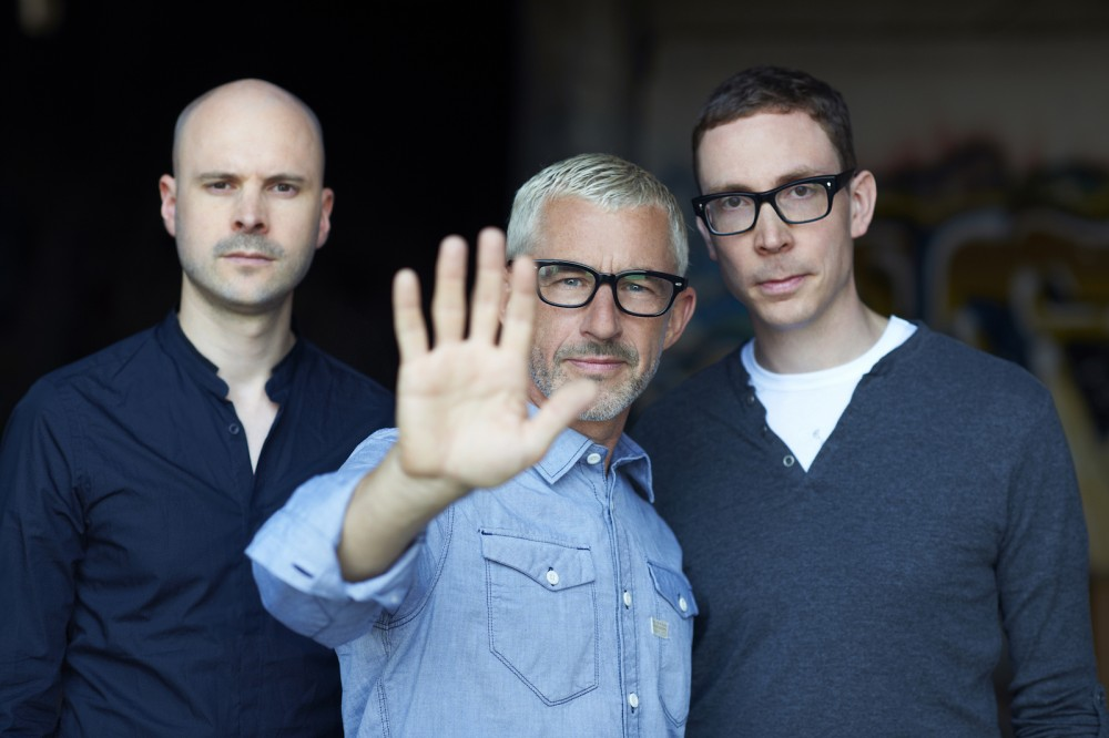 Above & Beyond's Jono Grant Shares Predictions for 2018