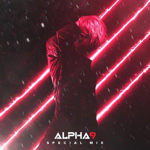 Alpha 9 – New Year Mix 2018