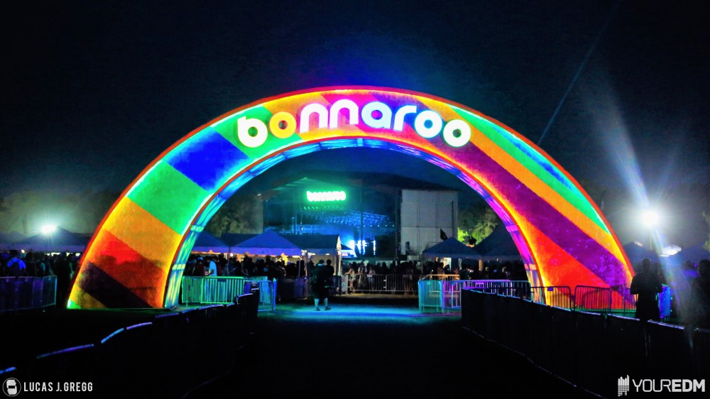BREAKING: Bonnaroo Unleashes Stacked 2018 Lineup