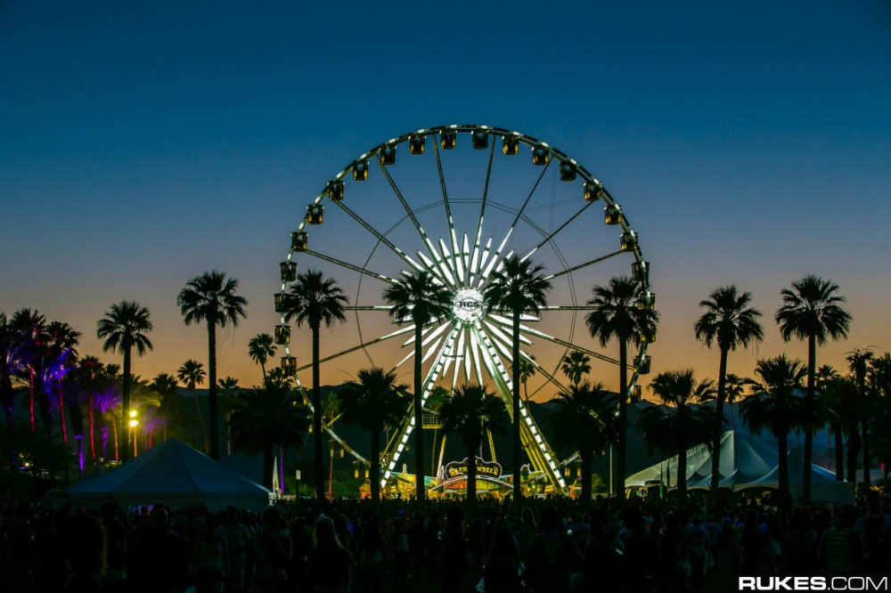 BREAKING: Coachella Makes History With Its 2018 Lineup