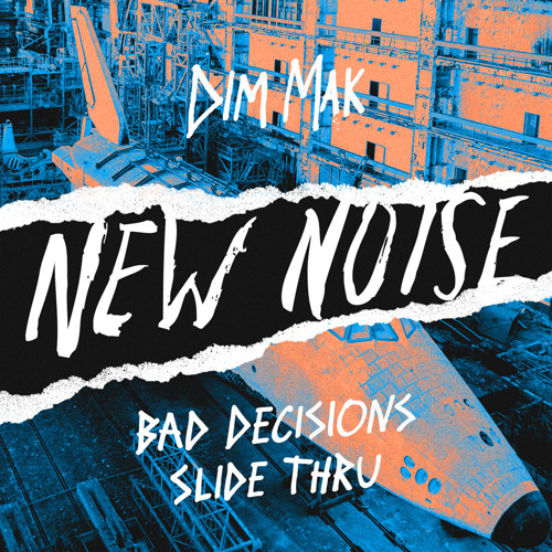 Bad Decisions – Slide Thru [FREE DOWNLOAD]