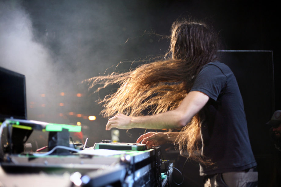 Bassnectar Absolutely Rips Fan Apart On Reddit After Badmouthing His NYE Show