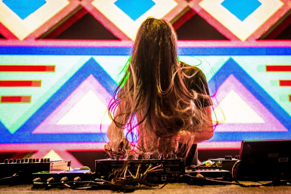 Bassnectar Promises New Music On The Way As His Side Project Comes To Fruition [Details]