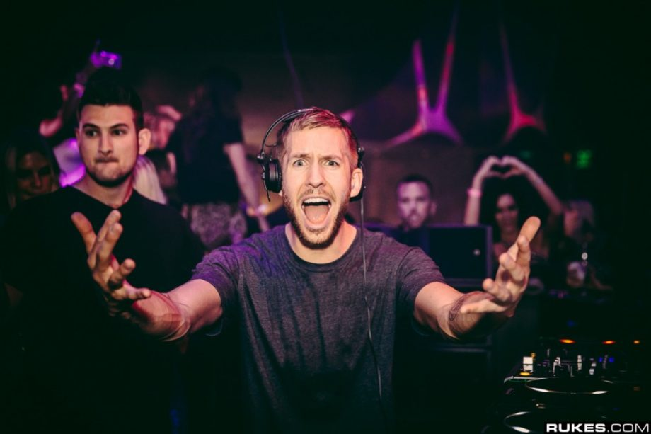 Calvin Harris Drops Some Big, Yet Disappointing News