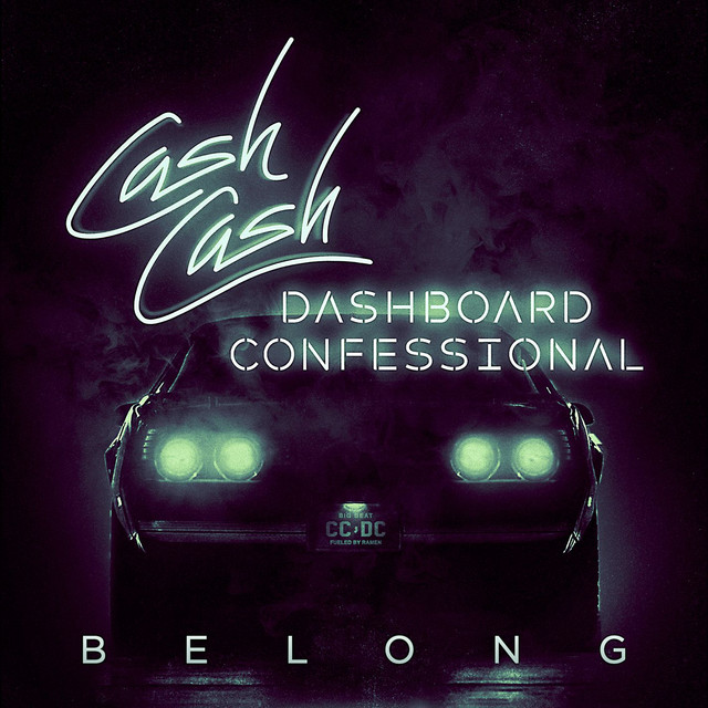 "Cash Cash Releases ""Belong"" as 2017 Comes to Close"