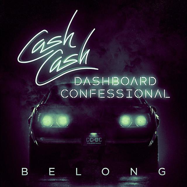 "Cash Cash Releases ""Belong"" as 2017 Comes to Close"