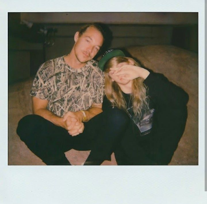 Cashmere Cat and Diplo Tease Fire New Collaboration