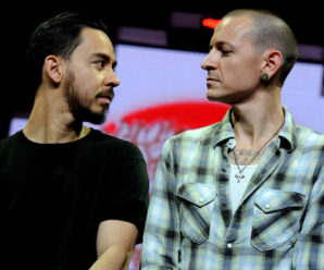 Linkin Park's Mike Shinoda Returns with First New Music Since Death of Chester Bennington