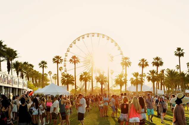 Coachella's 2018 Lineup is Here & Everybody is Talking About It