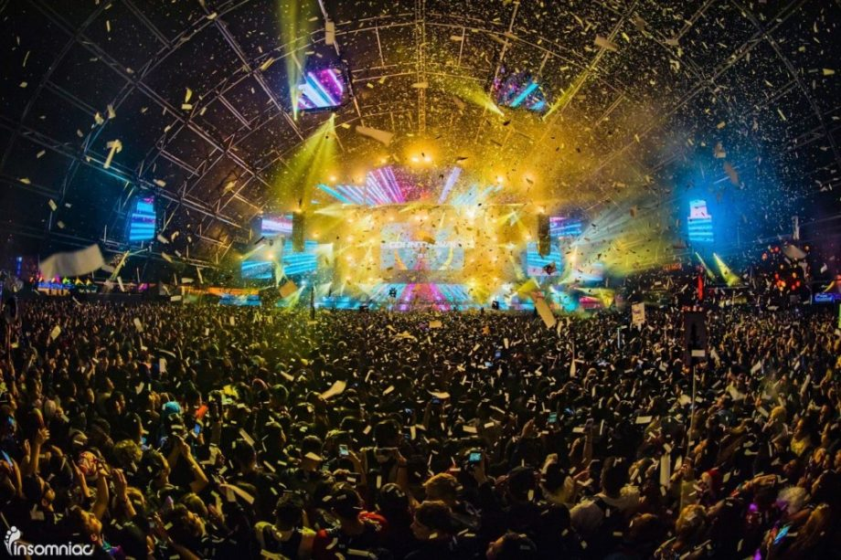 Countdown NYE Rings in the New Year With A Stellar Production