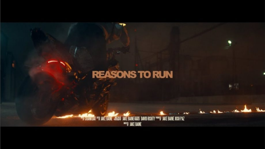 Crankdat – Reasons To Run