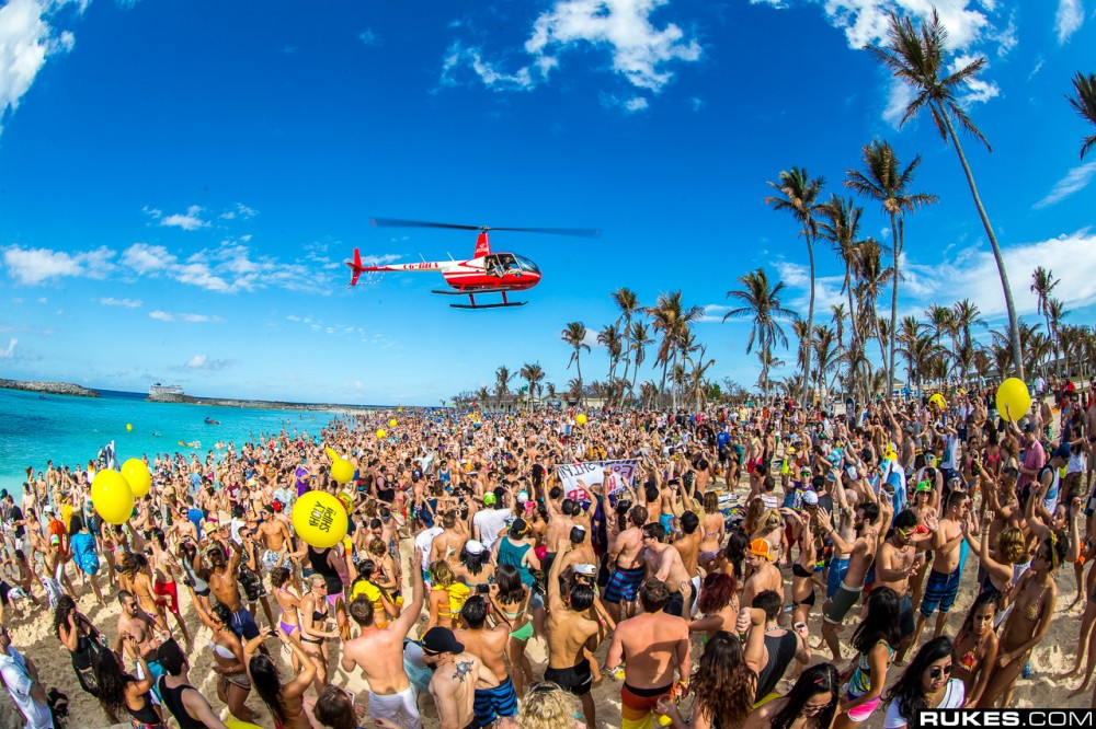 DJ Arrested Boarding Holy Ship Breaks Silence About What Happened