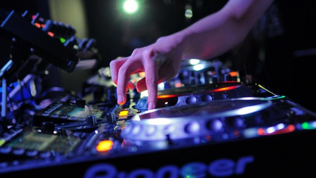 DJ Dropped from Legendary Dance Music Label Over Extreme Racism [NSFW]