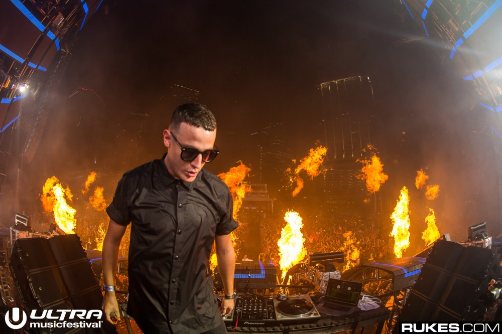 DJ Snake Hints At A Possible Collaboration With Skrillex and Migos