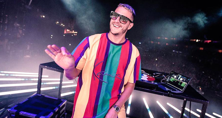 DJ Snake Hints At Huge Collab with Skrillex and Migos