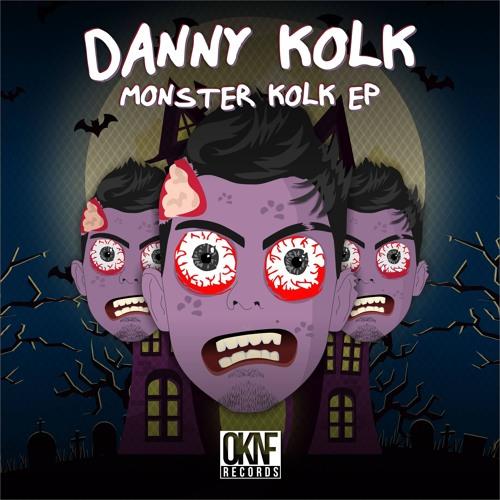 Danny Kolk – Monster Kolk