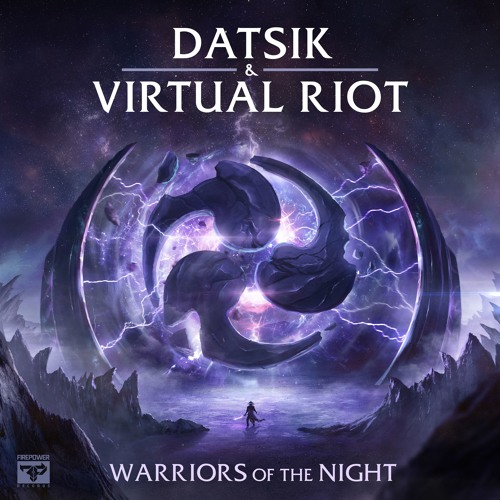 """Datsik and Virtual Riot Release New Future Banger """"Warriors of the Night"""""""
