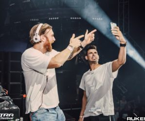 David Guetta Teams Up With Sia Again For New Remix with Afrojack