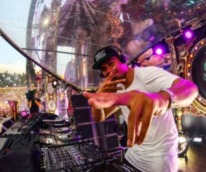 David Guetta & Afrojack Gets Mixed Up With Sia In 'Helium'