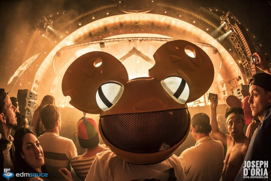 Deadmau5 Announces He Has Already Built A New Cube [DETAILS INSIDE]