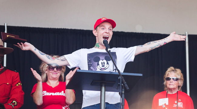 Deadmau5 Reveals New Stage for Small Venue Performances