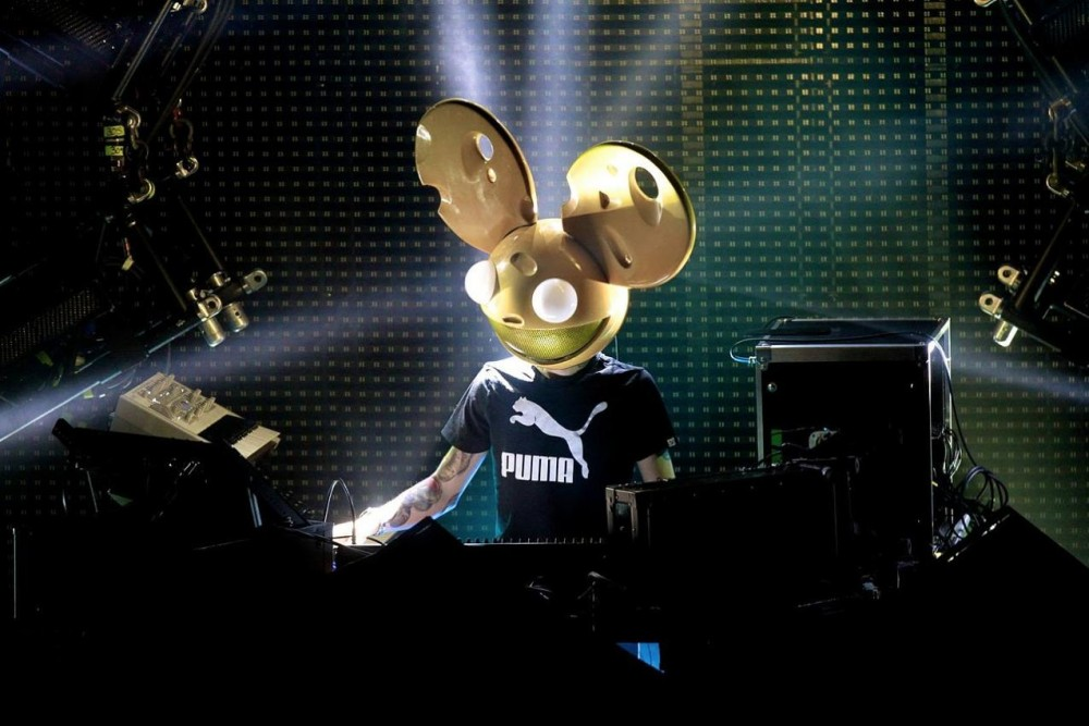 Deadmau5 Reveals That He Has An Epic New Project On The Way
