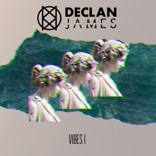 Declan James Debuts Vibes Vol 1 On EDMSauce Complete With ID's VIP's And A Live Edit By Porter Robinson