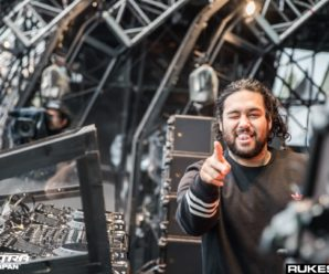 Deorro Goes Back To His Tonic Sounds For Crazy Hype Melbourne Bounce Anthem