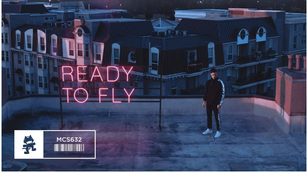 "Didrick, Adam Young & Monstercat Instinct Are ""Ready To Fly"""