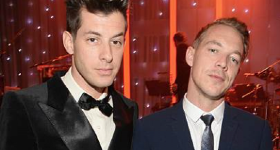 """Diplo Set To Embark on New Project with Mark Ronson """"Silk City"""""""
