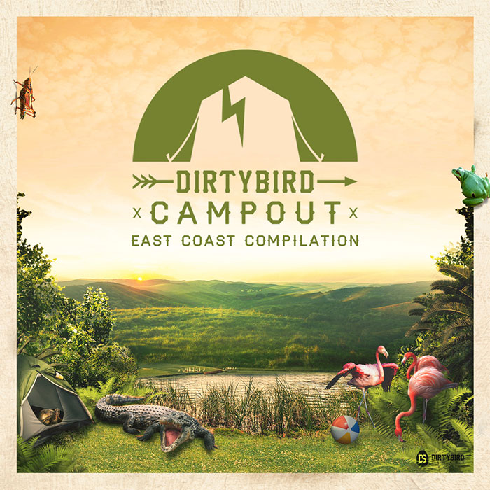 Dirtybird Announces Phase 3 Of East Coast Lineup And New Compilation