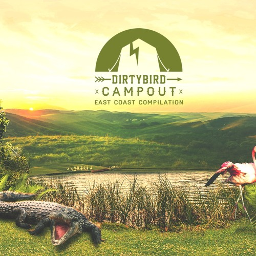 Dirtybird Select Releases New Campout East Compilation