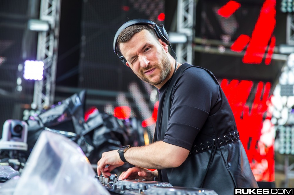 Don Diablo Breaks Free from House Music with Refreshing New Single