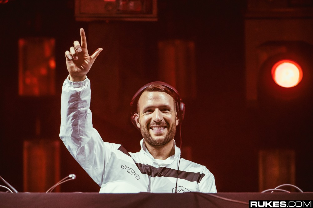 Don Diablo Drops Gorgeous New ID In Moscow On Christmas Eve: LISTEN