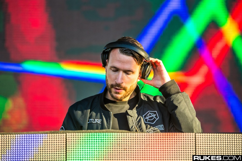 Don Diablo Starts Off 2018 With An Absolute Banger That Might Already Be One Of The Year's Best