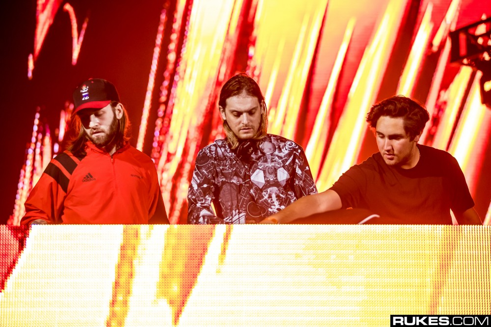 Ekali & Zhu + Zeds Dead & Jauz Are Two New Collabs You Need To Hear