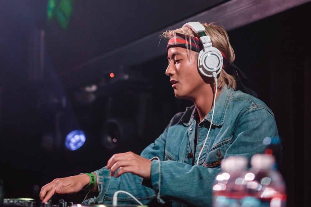 Elephante Releases 'Come Back For You (Morgan Page Remix)' and Announces New Tour