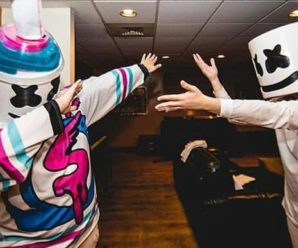 FIRST LISTEN: Slushii & Marshmello Reveal New Collab Out Friday