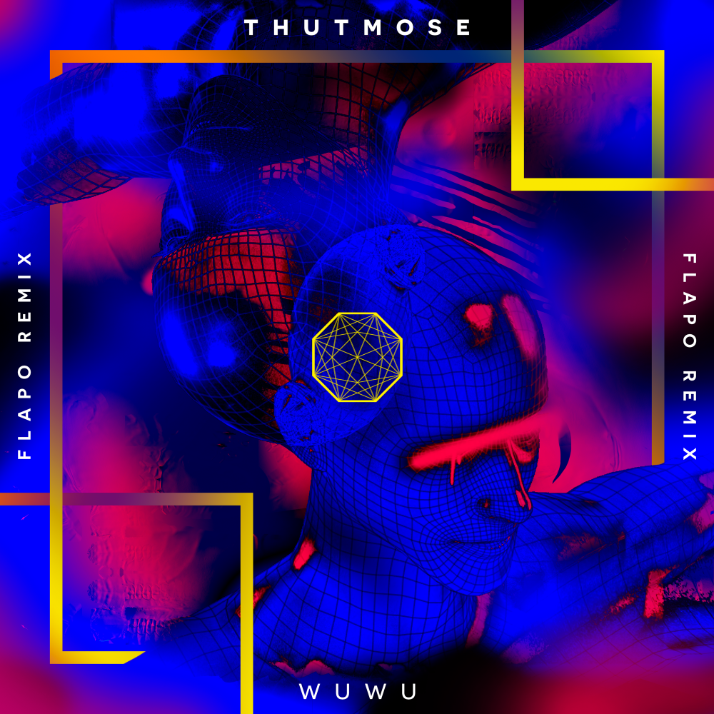 "Flapo Flips Another One, Remixing ""WuWu"" by Thutmose"