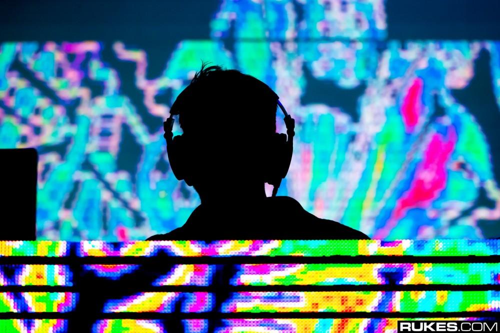 Forward Thinking EDM Producer Calls It Quits