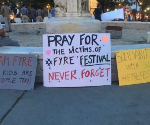 Fyre Festival Attendees Fear They're Targets of Another Scam