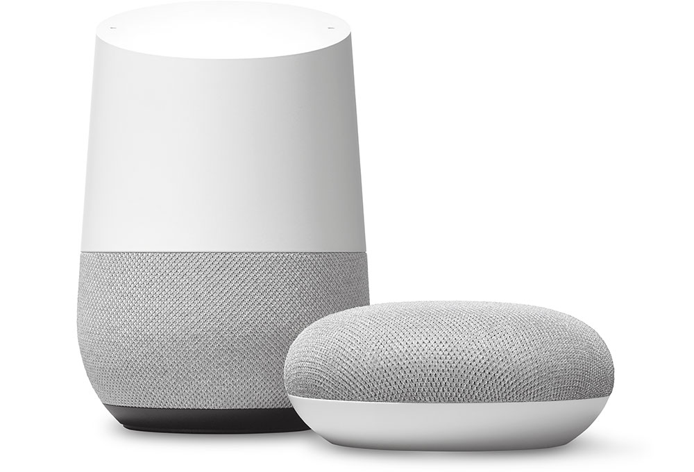 Google Had Sold One Home Speaker Every Second Since Its Release