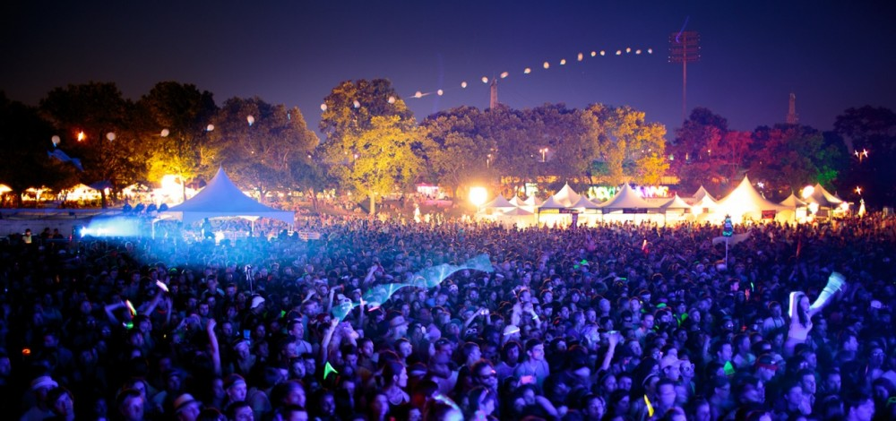 Governors Ball Announces 2018 Lineup…But Where Is The EDM?